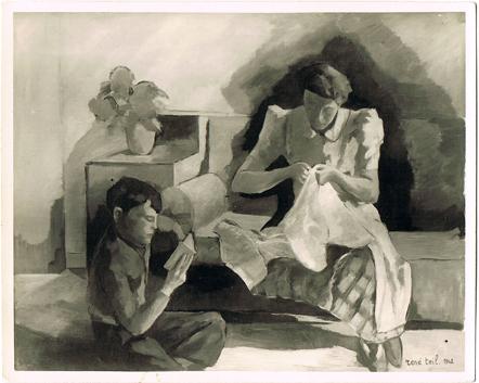 Denise e André (1942)